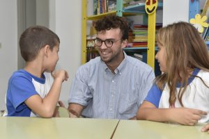 profesor-nativo-inglés-colegio-cisneros-tenerife