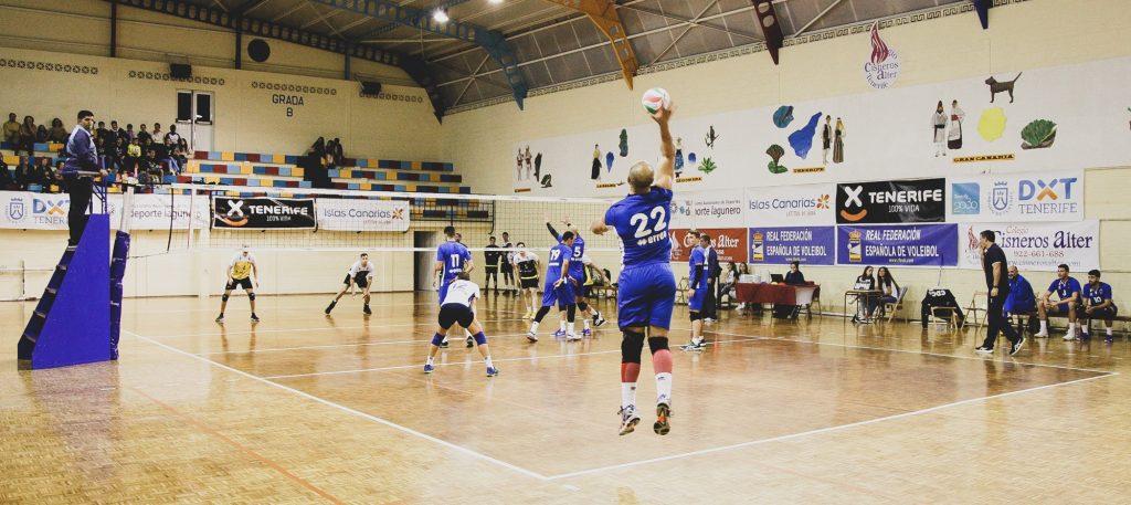 club-voleibol-cisneros-alter-tenerife