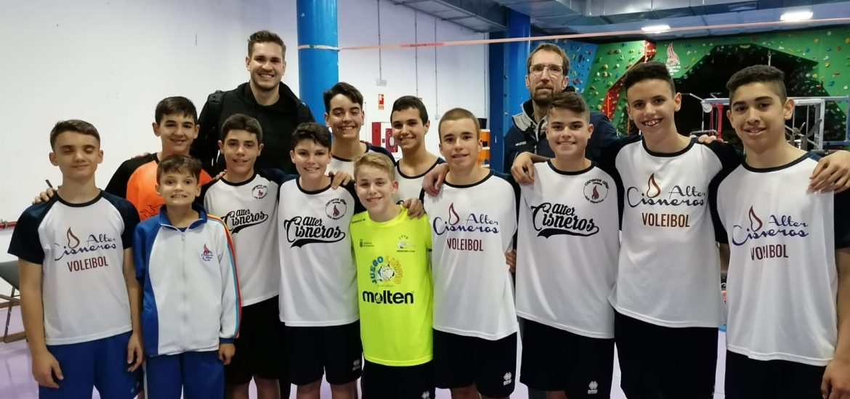 club-voleibol-cisneros-eduardo-romay